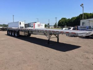 2019 MAC TRAILER MFG QUAD AXLE, WESTERN RAIL, NEW IN STOCK!! 3044892346-150x150