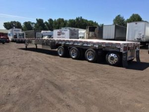 2019 MAC TRAILER MFG QUAD AXLE, WESTERN RAIL, NEW IN STOCK!! 3044892350-150x150