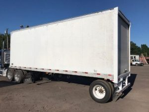 2005 STRICK 28' AIR RIDE DRY VAN 4052268837-150x150