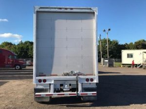 2005 STRICK 28' AIR RIDE DRY VAN 4052268841-150x150