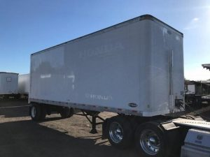 2005 STRICK 28' AIR RIDE DRY VAN 4052268847-150x150