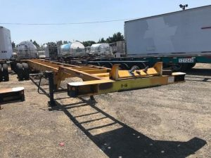 1994 STRICK 40-45 CHASSIS 4016854650-150x150