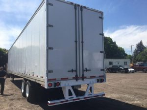 2009 STRICK 53' AIR RIDE SWING DOOR DRY VAN 4045164445-150x150