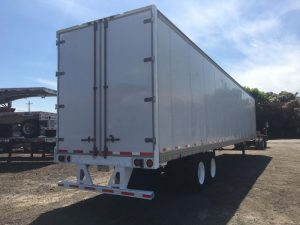2009 STRICK 53' AIR RIDE SWING DOOR DRY VAN 4045164449-150x150
