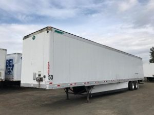 2007 GREAT DANE 53' SWING DOOR 4074023713-150x150
