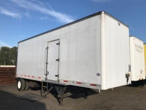 2006 UTILITY 28' LIFT GATE TRAILER 4074027577-150x150