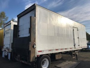 2006 UTILITY 28' LIFT GATE TRAILER 4074027581-150x150