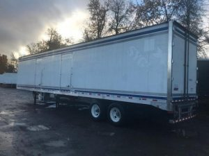 2011 GREAT DANE 48 SWING DOOR REEFER 4081483167-150x150