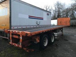 2011 GREAT DANE MOFFETT TRAILER 4083430625-150x150