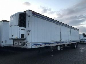 2012 GREAT DANE 48 REEFER TRAILER 4084909805-150x150