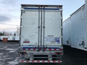 2012 GREAT DANE 48 REEFER TRAILER 4084909891-150x150
