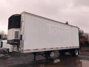 2005 UTILITY 28' REEFER LIFTGATE TRAILER 4088102563-9-150x150