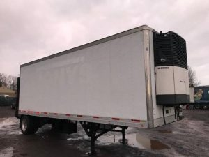 2005 UTILITY 28' REEFER LIFTGATE TRAILER 4088102569-150x150