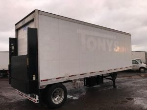 2005 UTILITY 28' REEFER LIFTGATE TRAILER 4088102577-150x150