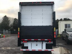 2003 GREAT DANE 32' LIFTGATE TRAILER 4100727941-150x150