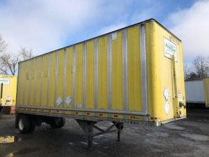 2007 HYUNDAI 28' AIR RIDE, ROLL DOORS 4103196399-150x150