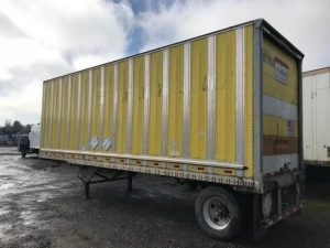 2007 HYUNDAI 28' AIR RIDE, ROLL DOORS 4103196467-150x150
