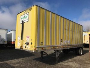 2007 HYUNDAI 28' AIR RIDE, ROLL DOORS 4103200907-150x150