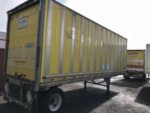 2007 HYUNDAI 28' AIR RIDE, ROLL DOORS 4103200969-150x150