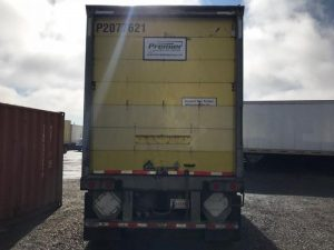 2007 HYUNDAI 28' AIR RIDE, ROLL DOORS 4103201005-150x150