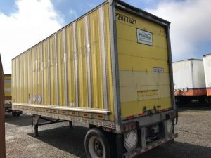 2007 HYUNDAI 28' AIR RIDE, ROLL DOORS 4103201045-150x150
