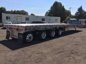 2020 MAC TRAILER MFG QUAD AXLE, WESTERN RAIL, NEW IN STOCK!! 4205142725-150x150