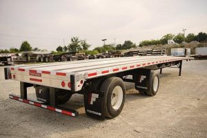 2020 FONTAINE (QTY 5) 53X102 COMBO FLATBED FIXED TANDEM 4205322855-1-150x150