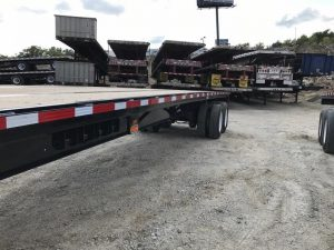 2020 FONTAINE (QTY 15) 48X102 ALL STEEL WOOD FLOOR FLATBEDS 4205698587-1-150x150