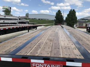 2020 FONTAINE (QTY 15) 48X102 ALL STEEL WOOD FLOOR FLATBEDS 4205698705-1-150x150