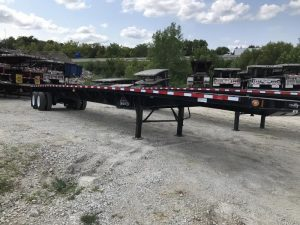 2020 FONTAINE (QTY 15) 48X102 ALL STEEL WOOD FLOOR FLATBEDS 4205698857-1-150x150