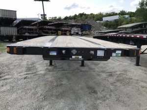 2020 FONTAINE (QTY 15) 48X102 ALL STEEL WOOD FLOOR FLATBEDS 4205698909-1-150x150