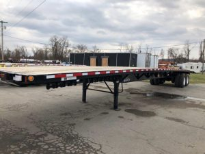 2020 FONTAINE (QTY 5) 53X102 ALL STEEL WOOD FLOOR FLATBED 4208048313-1-150x150