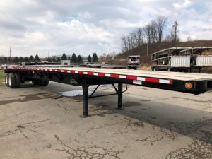 2020 FONTAINE (QTY 5) 53X102 ALL STEEL WOOD FLOOR FLATBED 4208048325-1-150x150