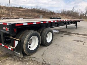 2020 FONTAINE (QTY 5) 53X102 ALL STEEL WOOD FLOOR FLATBED 4208048331-1-150x150