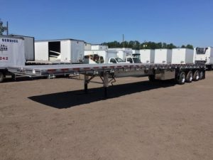 2019 MAC TRAILER MFG QUAD AXLE, WESTERN RAIL, NEW IN STOCK!! 4241797099-150x150
