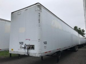 2006 WABASH NATIONAL 53' SWING DOORS 4341198955-150x150