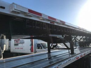 2020 TRANSCRAFT 53' RAS FLATBED 4378172861-150x150