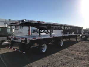 2020 TRANSCRAFT 53' RAS FLATBED 4378172865-150x150