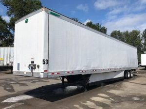 2009 GREAT DANE 53' SWING DOOR 5002675919-150x150