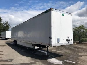 2009 GREAT DANE 53' SWING DOOR 5002675923-150x150