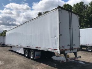 2007 WABASH NATIONAL 53' SWING DOORS 5002778393-150x150
