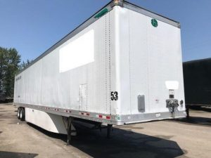 2009 GREAT DANE 53' SWING DOOR 5035433227-150x150