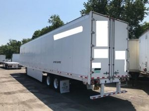 2009 GREAT DANE 53' SWING DOOR 5035433243-150x150