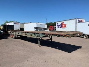 1973 BROWN 40' OUTSIDE FRAME FLATBED 5039203693-150x150