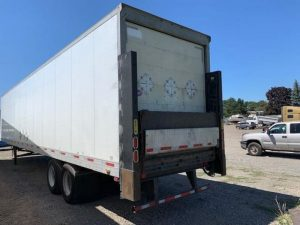 2009 UTILITY 48' LIFTGATE TRAILER 5039299725-150x150