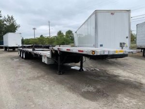 2014 UTILITY TRI AXLE DROP DECK 5043028183-150x150