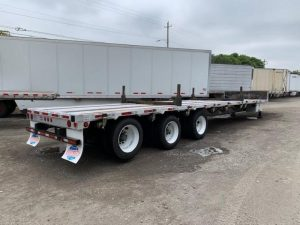 2014 UTILITY TRI AXLE DROP DECK 5043028185-150x150