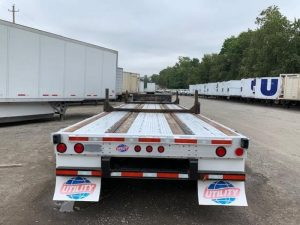 2014 UTILITY TRI AXLE DROP DECK 5043028187-150x150