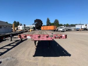1997 GREAT DANE 48' FLATBED FIXED SPREAD 5114385357-150x150