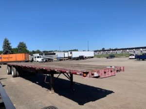 1997 GREAT DANE 48' FLATBED FIXED SPREAD 5114385361-150x150